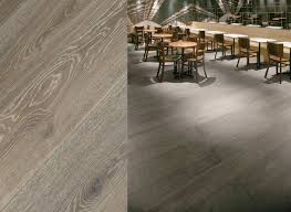 Prefinished White Oak Flooring European White Oak Wide Plank Engineered Prefinished Wood Flooring