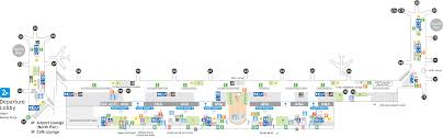 Map Of International Airports Terminal 2 2f Airport Map Haneda Airport Tokyo International