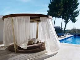 popular outdoor bed designs with canopy dazzling furniture