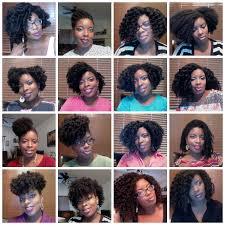 stranded rods hairstyle sassy southern curls styling natural hair