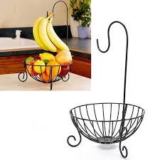 metal fruit basket aliexpress buy practical tableware metal fruit basket