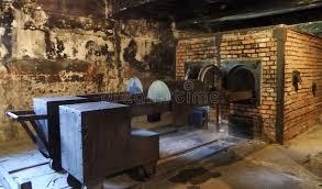 chambres à gaz musée de c de concentration d auschwitz chambres à gaz 7