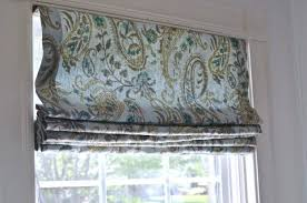 How To Make Roman Shades For French Doors - 8 easy peasy sewing ideas in making diy roman shades