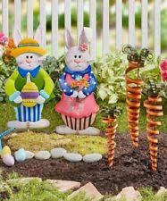 outdoor easter decorations easter decorations for yard easy craft ideas