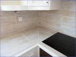 changer plan de travail cuisine carrelé changer plan de travail cuisine amazing plan de travail marbre