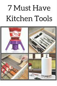 7 kitchen organizing tools you need to have life gets organized