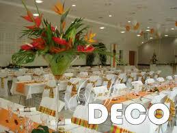 thã me de mariage decoration mariage theme antilles meilleure source d inspiration