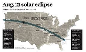 Oregon Map Of Cities And Towns by Eclipse Brings Optimism And Entrepreneurship In Rural Oregon
