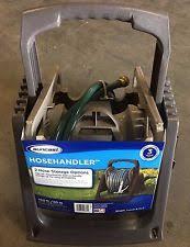 plastic wall mounted garden hose reels u0026 storage equipment ebay