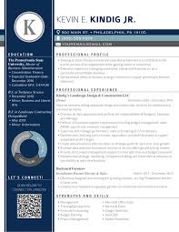 E Resume Resume Templates That Will Get You Noticed Elevated Resumes