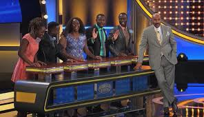 this hilarious family on family feud lost the but