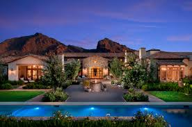 paradise valley country club calvis wyant luxury homes scottsdale az