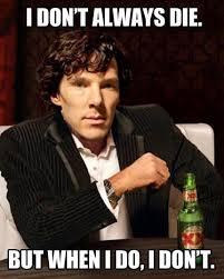 Funny Sherlock Memes - 15 sherlock memes only true fans will understand