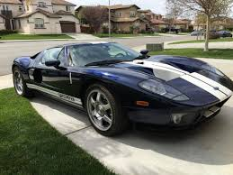 1998 Ford Gt Ford Gt40 For Sale Hemmings Motor News