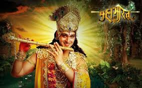 computer wallpaper krishna krishna wallpaper tv serial hd size free download मह भ रत