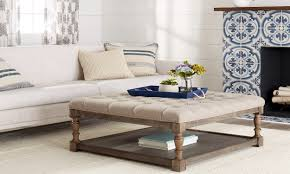 how to clean an ottoman overstock com