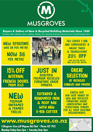 musgroves in the media