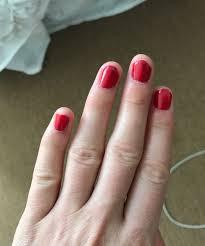 best gel nail polish no chip nail colors