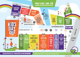 kids day out good friday appeal 2017 melbourne