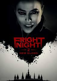 fright night 2 new blood movie review