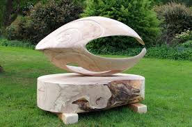 martin pigg wood sculptor home