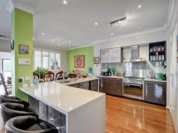 u shaped kitchen design with island wooden kitche island redesigning a kitchen u shaped kitchen