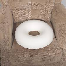 surgical ring cushion donut cushion piles pile with washable