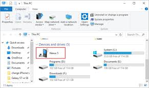 how to transfer photos from android phone to computer top 11 ways to transfer photos from android to pc