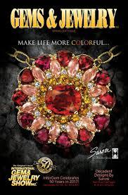 Home Design Gems Free Gem U0026 Jewelry Magazine Intergem