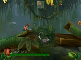Tarzan Action Game Pc Http Www Hienzo 2015 01 Disneys