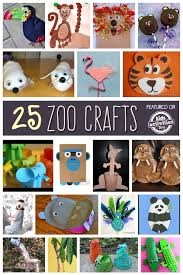 themed arts and crafts best 20 zoo animal crafts ideas on no signup required