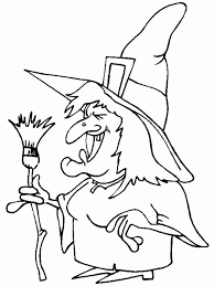 116 halloween colouring pages images halloween