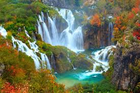 famous waterfalls in the world 17 greatest waterfalls in the world with photos map touropia