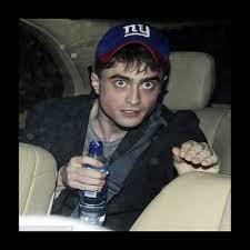 Daniel Radcliffe Meme - daniel radcliffe ablaze meme generator