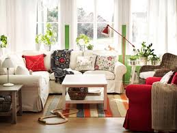 How To Decorate Living Room With Red Sofa by A Beginner U0027s Guide To Using Feng Shui Colors In Decorating