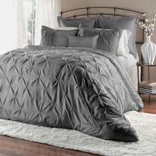 Luxury King Comforter Sets Furniture Awesome Solid Grey Comforter Set King Size Bedding