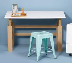 Schreibtisch Ausfahrbar Höhenverstellbarer Lifetime Kinderschreibtisch Original In Weiß