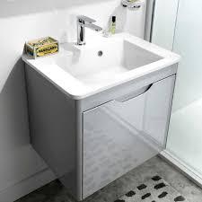 Bathroom Sink Vanity Units Uk - bauhaus solo vanity unit uk bathrooms