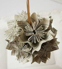 168 best upcycled paper craft decorations images on