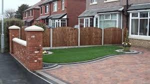 front garden wall designs t8ls com