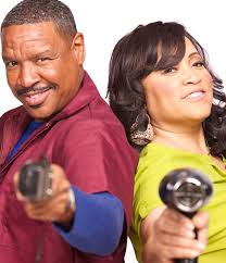 Dorien Wilson Naked - bounce tv to launch new original series in the cut tuesday
