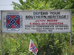 Confederate Battle Flag Meaning To Some The Confederate Flag Remains Cherished Symbol Of Heritage