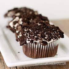 cupcake amazing how to make oreo cupcakes from scratch white