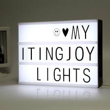 Kitchen Light Box by Amazon Com Itingjoy Free Combination Cinematic Light Box With