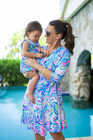 Lilly Pulitzer Baby Clothes Lilly Pulitzer In Saint Lucia Covering The Bases Fashion And