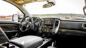 nissan titan xd lifted 2016 nissan titan xd platinum reserve cummins diesel pickup review
