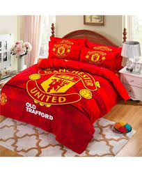 Manchester United Bed Linen - buy manchester united bedding sets at 901 online in pakistan