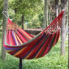 online get cheap swing fabric hanging hammock aliexpress com