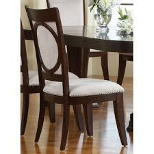 Broyhill Dining Chairs Buy Low Price Broyhill Affinity Upholstered Back Side Chair Set