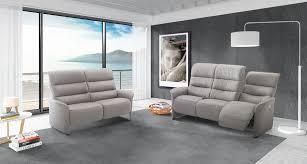 magasin canap plan de cagne canapé 3 places relax mobilier de